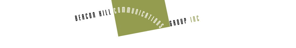 Beacon Hill Communications Group